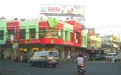 Greenwich Pizza - Philippines