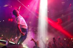 Travis Scott's Next Show Might Be Happening on Fortnite Travis Scott, Mac Miller New Album, Kalash, Bankers Life Fieldhouse, Concert Lights, Light Fest, The Doobie Brothers, Green Knight, South By Southwest