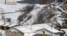Fundjave per Ski ne Hotel Sport 3* Mavrove, Maqedoni 3 Dite / 2 Nete Duke Filluar nga 82 Euro / Person