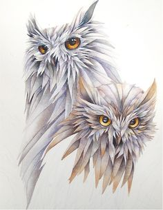 It's Owl or Nothing!:)