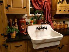 Tracie's beautiful kitchen~