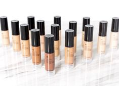 Perfecting Liquid Foundation...your best friend for flawless finishing. www.nataliescott.arbonne.com