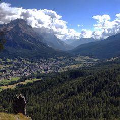 Belvedere Cortina