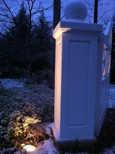 snow in Greensboro,NC