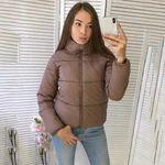 Pocketed Puffer Jacket – Hopikas Puffer Jackets, Winter Jackets, Color Khaki, Hue, Turtle Neck, Coats, Pocket, Long Sleeve, Sleeves