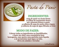Pasta de Panir