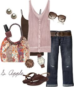 """""""Untitled #110"""" by sapple324 on Polyvore"""
