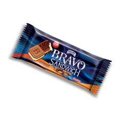 Bravo Sandwich