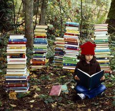 Lecturas sin fin