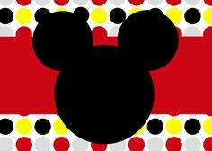 The invitations are used to decorate a Mickey Mouse themed birthday. Fiesta Mickey Mouse, Mickey Mouse First Birthday, Theme Mickey, Mickey Party, Mickey Minnie Mouse, Disney Mickey, Mickey Mouse Classroom, Disney Classroom, Mickey Mouse Birthday Invitations
