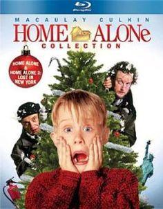 Home Alone Collection Home Alone Home Alone 2 $24.99