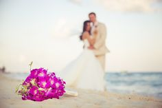 A day you will never forget at Riu Palace Riviera Maya in Mexico. Ideally located on a dazzling stretch of white sandy beach framed by tropical trees and crystal clear turquoise waters, at our brand new luxury resort you will create unforgettable memories.   http://www.riu.com/en/weddings/  Picture taken by Adventure Weddings