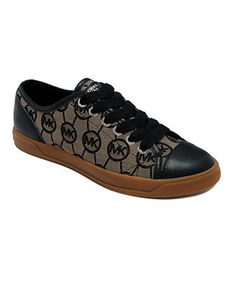 1c46a45af47f MICHAEL Michael Kors MK City Sneakers Shoes - Sneakers - Macy s
