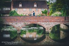 The story of Alex and Gareths Wedding at The Crown & Thistle - Abingdon Wedding Photography by Neil Hanson