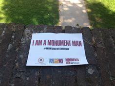 #MonumentsMenWe #invasionidigitali #liberiamolacultura