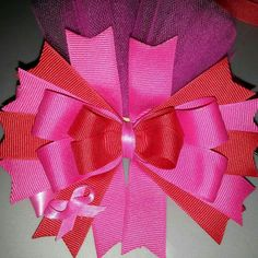 Valentines day bow♡