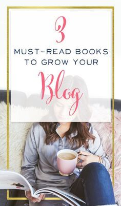3 Must-Read Books to Grow Your Blog 38d2cd4be4454