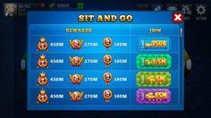 Casino Game on Behance
