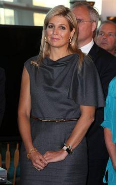 Queen Maxima Photos - HRH Prince Jaime De Bourbon Parme Marries Viktoria Cservenyak - Zimbio
