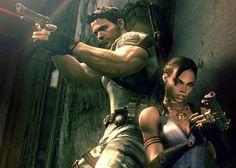 Os games Resident Evil 4, 5 e 6 são confirmados para PS4 e Xbox One | Megamax Games