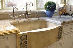Kitchen Sink Pictures   Types of Kitchen Sinks   Kitchen Sink Design