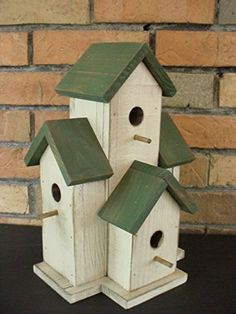 Small Condo Birdhouse *** Find out more by clicking the VISIT button