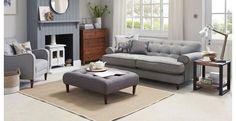 Wilson 3 Seater Sofa Wilson   DFS