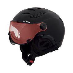 """jump jv"" ski helmet/snowboard helmet with quattroflex Ski Fashion, Mens Fashion, Helmet Design, Bicycle Helmet, Snowboard, Skiing, Sick, Sports, Style"