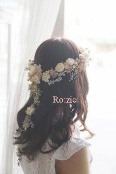 preserved flower http://rozicdiary.exblog.jp/24610743/