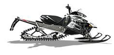 Arctic Cat 2014 XF 8000 High Country Sno Pro