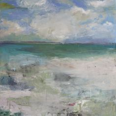 Teresa Cline Painting