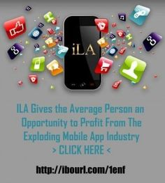 Inspired Living App – Get Motivated, Educated & Profitized !
