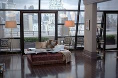 Apartamento de Barbara Kean