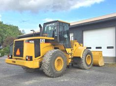 NO SALT - NO SNOW IT'S AS SWEET AS CAN BE 1999 Caterpillar 950G Wheel Loader Location: Freehold, NY 12431 Price: $49,000 Stock#: BH-950G Serial # 2JS00638 Hours : 22000 Engine : Cat 3126 197hp Bucket 4.5 Yard Heaped : Radial Tires 75% Michelin L-5 Enclosed Cab A/C Great Working Heat Machine Weighs 39,565lbs Dims 9.6 w x 11.5 h 27 l Used Excavating Equipment? Buy IT or Sell IT. IT STAYS LISTED-UNTIL IT SELLS IRONMARTONLINE.com Excavators . Loaders . Dozers Heavy Equipment For Sale, Excavator For Sale, Heavy Construction Equipment, Trucks For Sale, Caterpillar, Salt, Salts, Butterfly