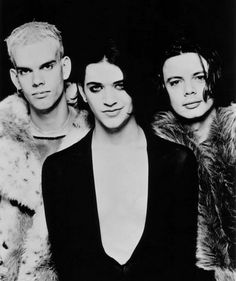 Placebo - I much prefer their earlier albums! Their new ones are good too, though.