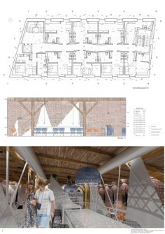 Restaurant and Hotel interior design project. Visualization of 3D Max Author: Jurgita Saulyte, Darius Janonis
