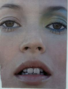 Suttle Makeup, Young Female, Kate Moss, The Struts, Make Up, Faces, Models, Hot, People