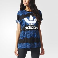 adidas BL FLOR AOP TEE , new to site, more details coming soon.