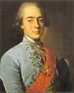 Свет. КН. Андрей Кириллович Разумовский (1752 – 1836), сын графа Кирилла Григорьевича Разумовского (1728 – 1803) и Екатерины Ивановны Нарышкиной (1729 – 1771). Был страстным поклонником прекрасного пола и многие отвечали ему взаимностью.