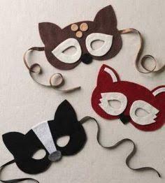 Resultado de imagem para diy woodland animal headband ears