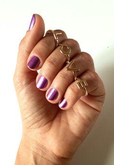 #manicura #satinada #love #manicure http://amisqueridasmujeres.blogspot.com.es/ https://www.facebook.com/redlipsmakeup?ref=hl http://redlipsmakeupstudio.com/