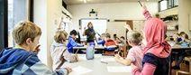 Folkeskolen - Ministeriet for Børn, Undervisning og Ligestilling