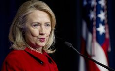 The media silent on the most galling aspect of Hillary Clinton's CNN interview