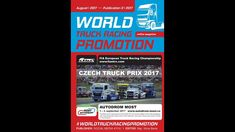 8/2017 WORLD TRUCK RACING PROMOTION
