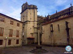 Así es Pontevedra Boa Vila !!! Vista en #BoaVilaGastro. #Galicia #Pontevedra