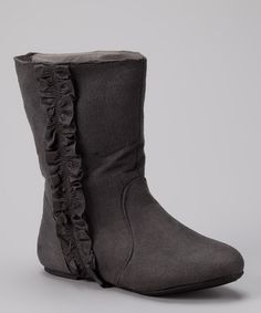 More cute little girl boots on zulily today! Little Girl Boots, Cute Little Girls, Cute Kids, Little Girl Fashion, Kids Fashion, Women's Fashion, Tunic Leggings, Toddler Boots, Little Fashionista