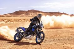 Yamaha reveals Tenere 700 price, availability for Europe but not America - RevZilla 3008 Peugeot, Peugeot 206, Long Beach, New Ktm, Motorcycle News, Motorcycle Touring, Yamaha Motor, Dual Sport, Budget