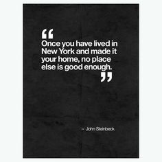 truth: I'll NEVER feel as much at home, as alive and as glamours as living in New York City. No place will ever be the same.