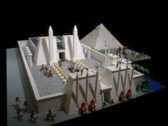 LEGO Egypt