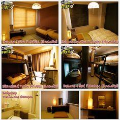 Osaka Hana Hostel in Osaka, Japan - Find Cheap Hostels and Rooms at Hostelworld.com